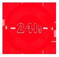 Autoservis Košice poskytuje služby 24 hodín denne.